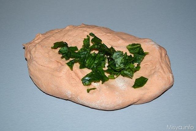 Pane al pomodoro 6