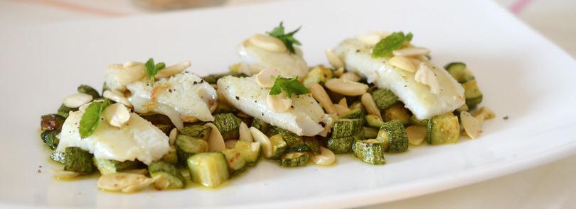 Come cucinare il pesce for Cucinare branzino
