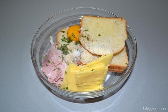 polpette di pane 1