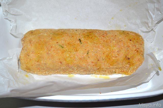 Polpettone di tonno ricetta polpettone di tonno di misya - Marinare il tonno prima di cucinarlo ...