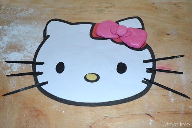 torta hello kitty 20