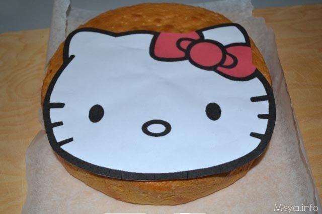 torta hello kitty 6