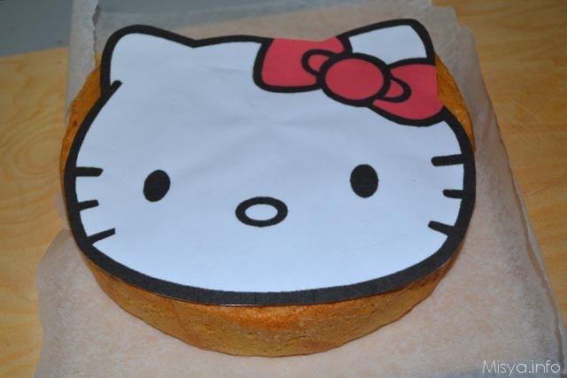 torta hello kitty 7
