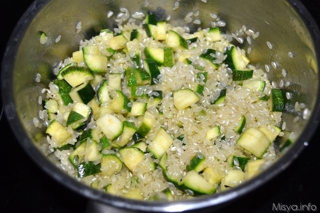 zucchine a dadini 4