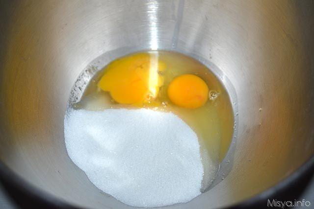 Torta al latte di cocco e lime 1
