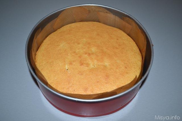 Torta al latte di cocco e lime 11