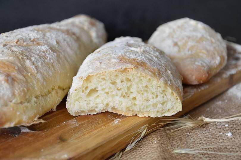 Come preparare il pane senza lievito | Guide di Cucina