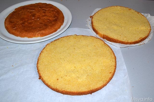 torta a 3 piani di nemo 11