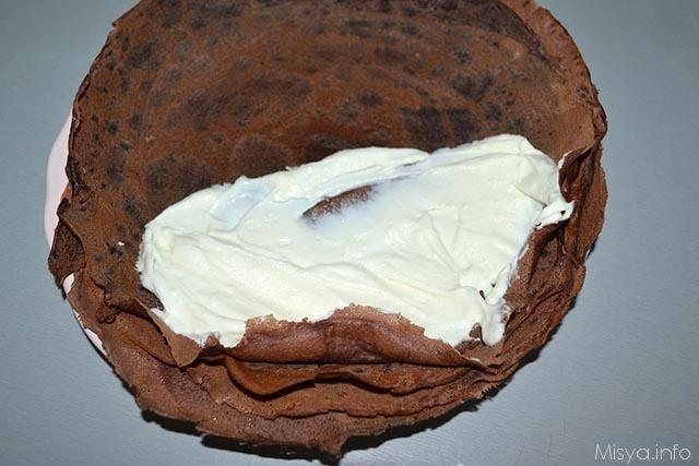 Crepes al cacao 17