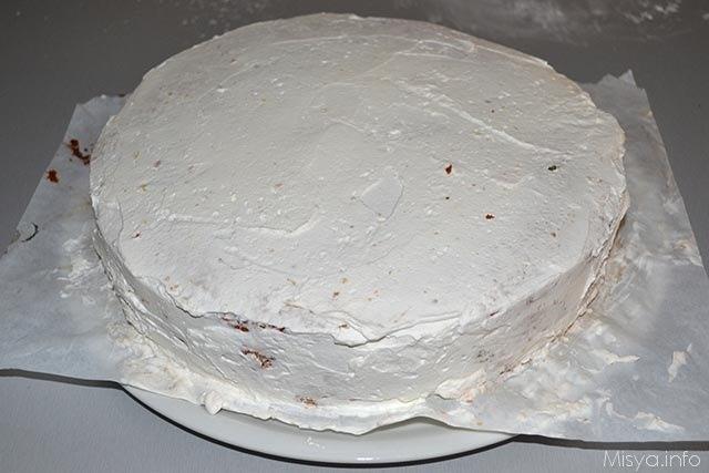 torta nemo a 3 piani ricetta torta nemo a 3 piani di misya