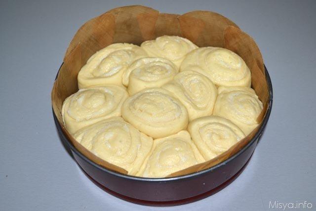 torta delle rose 12