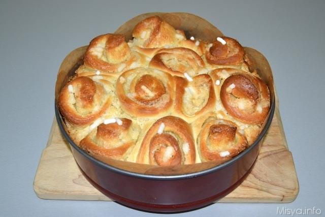 torta delle rose 14