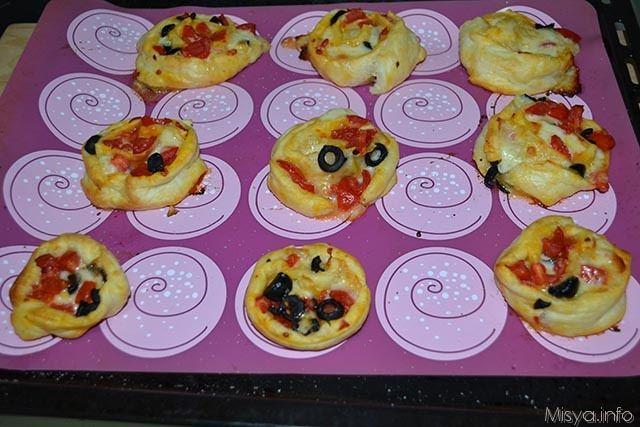 Rose sfoglie pomodorini olive 6