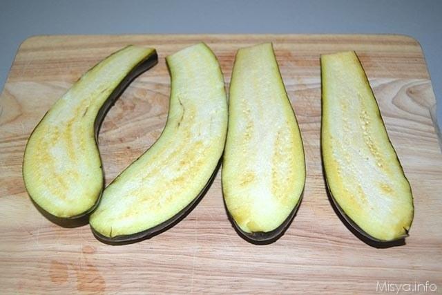 crema di melanzane 1