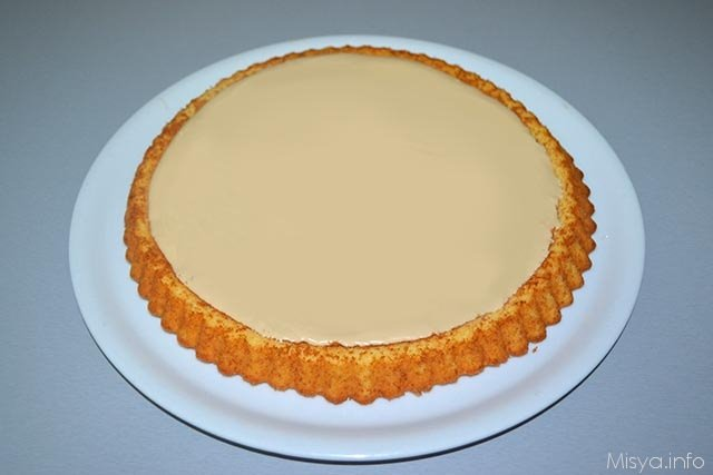crostata morbida kinder bueno 11