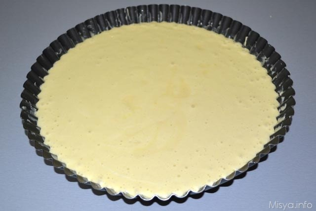 crostata morbida kinder bueno 8