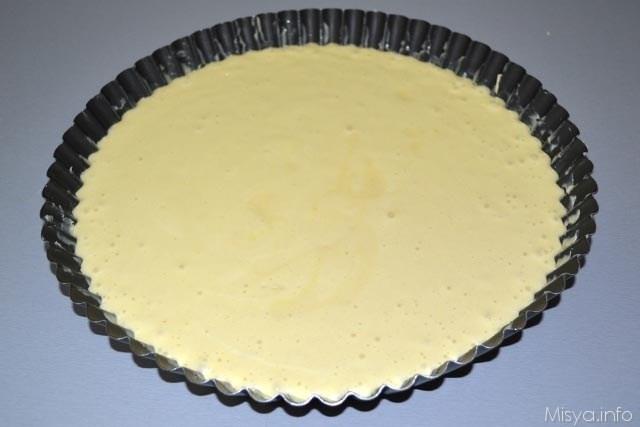 crostata morbida kinder bueno 8