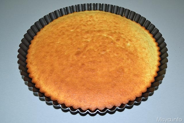 crostata morbida kinder bueno 9