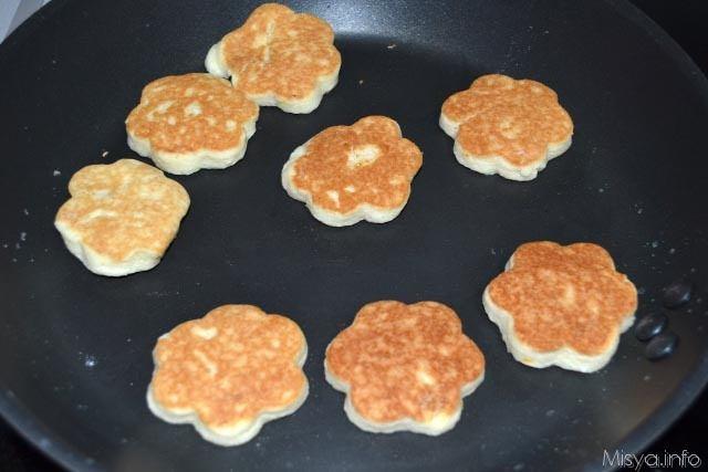 Biscotti in padella 6