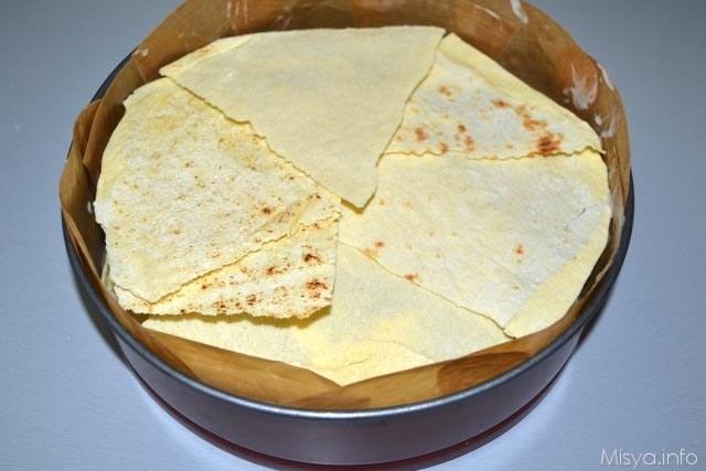 Lasagne di pane carasau 11