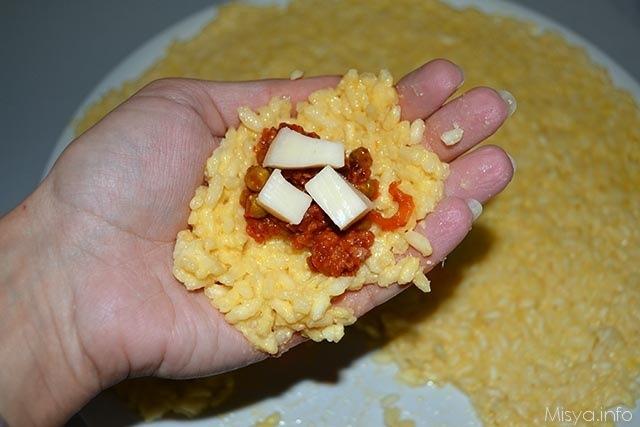 arancini di riso 15