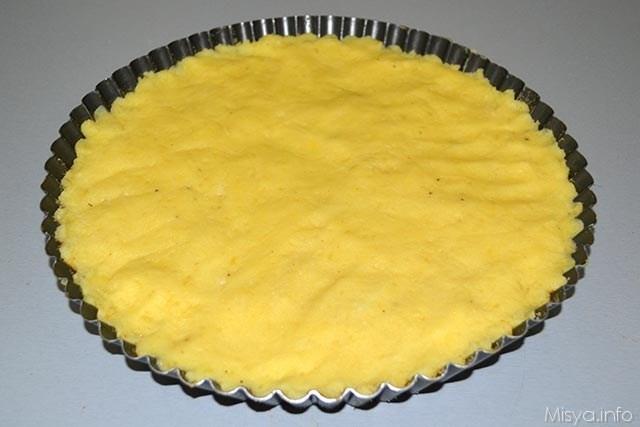 crostata di patate 6