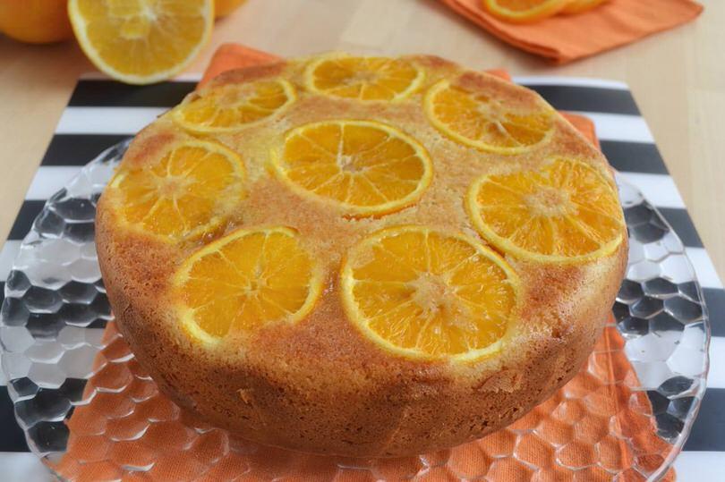 Ricette torte facili le ricette di torte facili di misya for Ricette torte facili