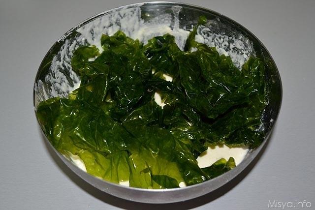 Frittelle di alghe 5