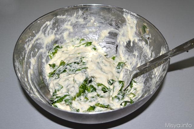 Frittelle di alghe 6