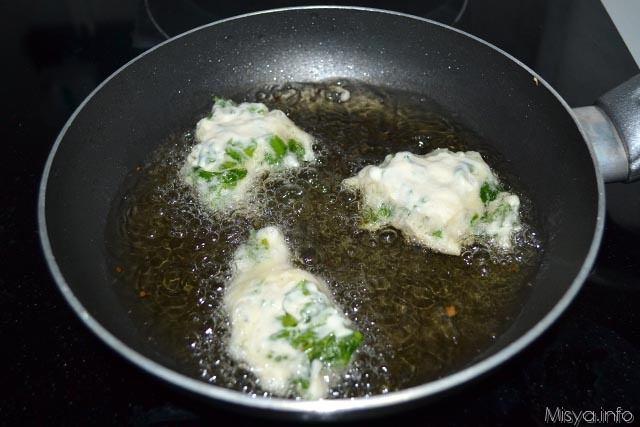 Frittelle di alghe 7