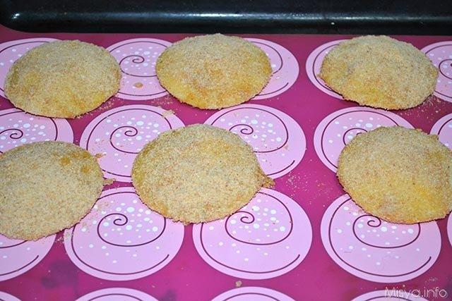 Sofficiotti pomodoro e mozzarella 15