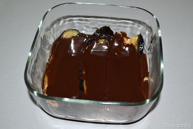 Melanzane al cioccolato  10