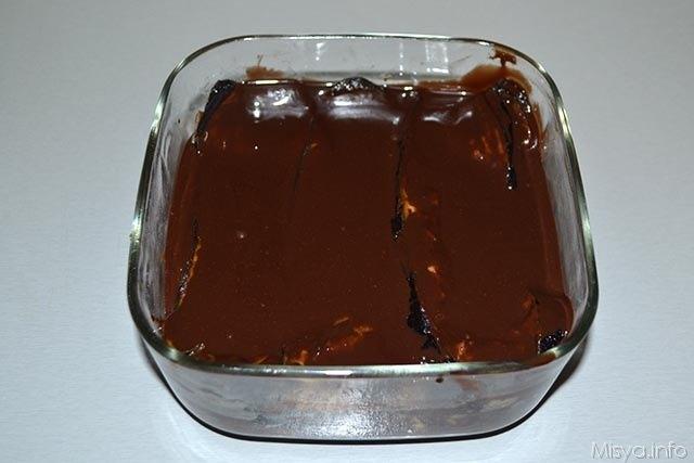 Melanzane al cioccolato  12