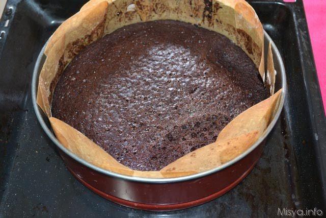 Crazy cake 9
