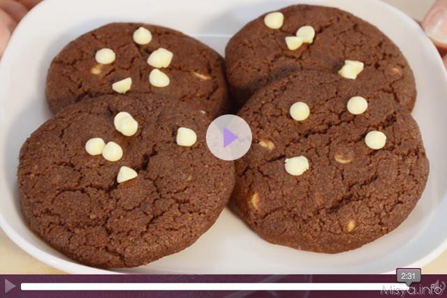 Videoricetta cookies