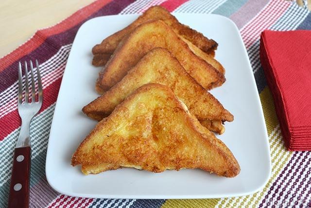 Ricette facili con la mozzarella ricette utili della for Mozzarella in carrozza parodi