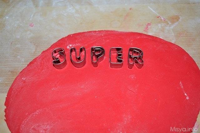Torta superman 12