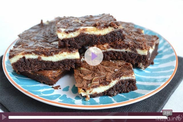 Video ricetta brownies
