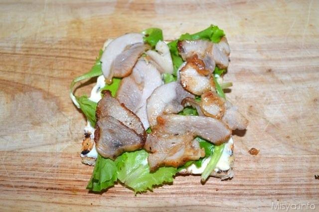 Club Sandwich 8