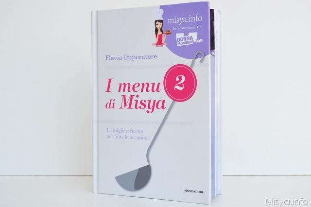 libro menu di misya 2