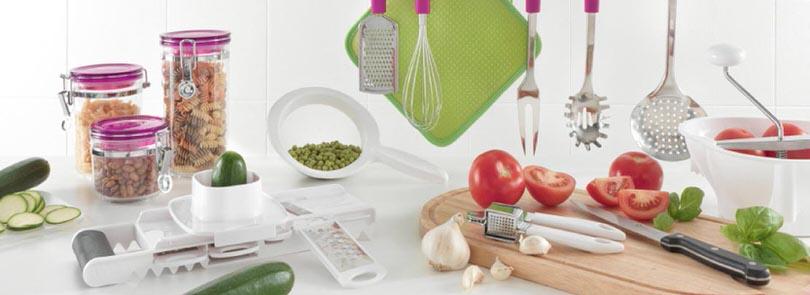 Awesome utensili da cucina come sceglierli with utensili for Appendi utensili da cucina