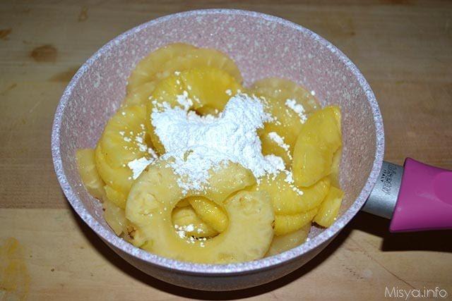 Gelato all ananas 4