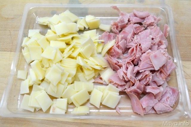 Torta 7 vasetti salata 7