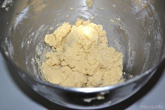 pasta frolla 2
