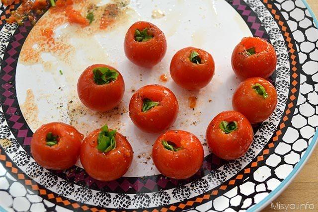 pomodorini nel nido 3