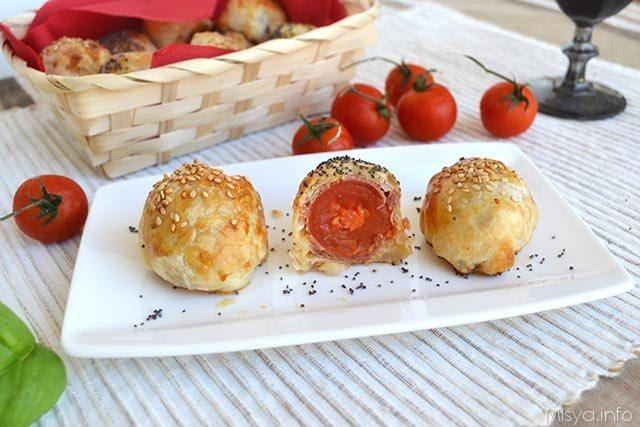 pomodorini nel nido