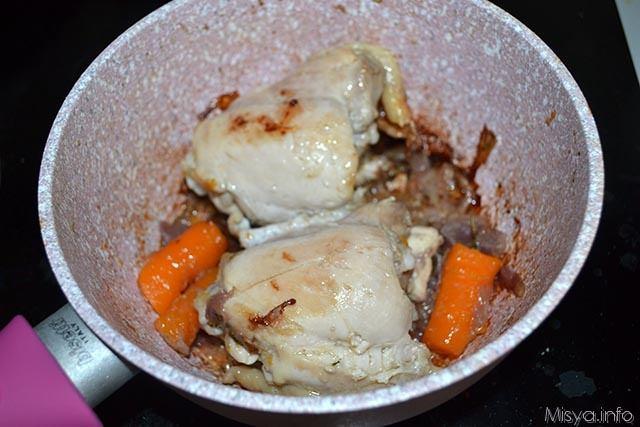Chicken salad 5