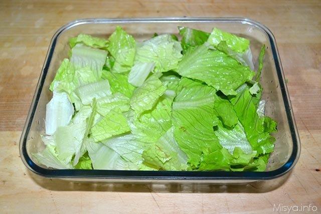 Chicken salad 8