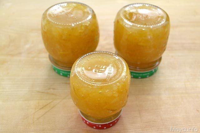 Marmellata di limoni 14