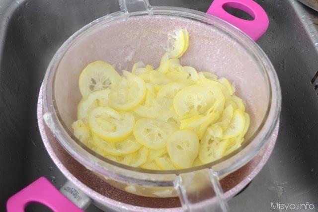 Marmellata di limoni 5